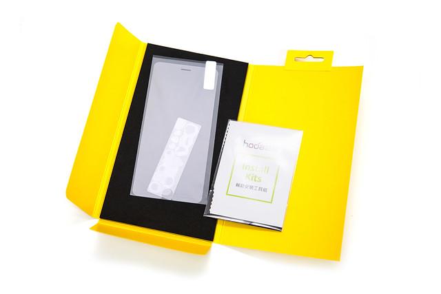 [邀稿] 0.21mm 超薄康寧玻璃保護貼體驗【hoda 好貼】@3C 達人廖阿輝