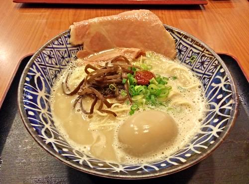 Tonkotsu Ikkyu