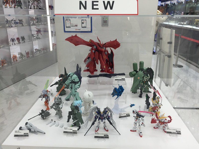 Odaiba (Gundam) - 39