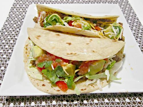 Venison Tacos 4