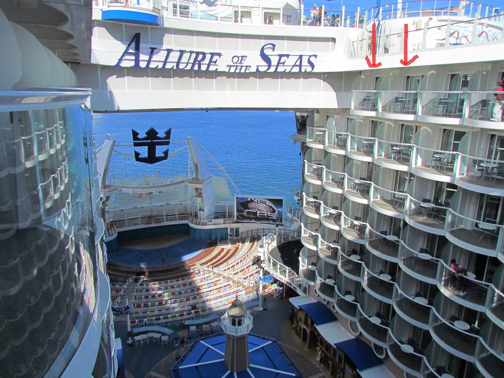 oasis allure 14325 14323 or 14725 14723 cruise critic message