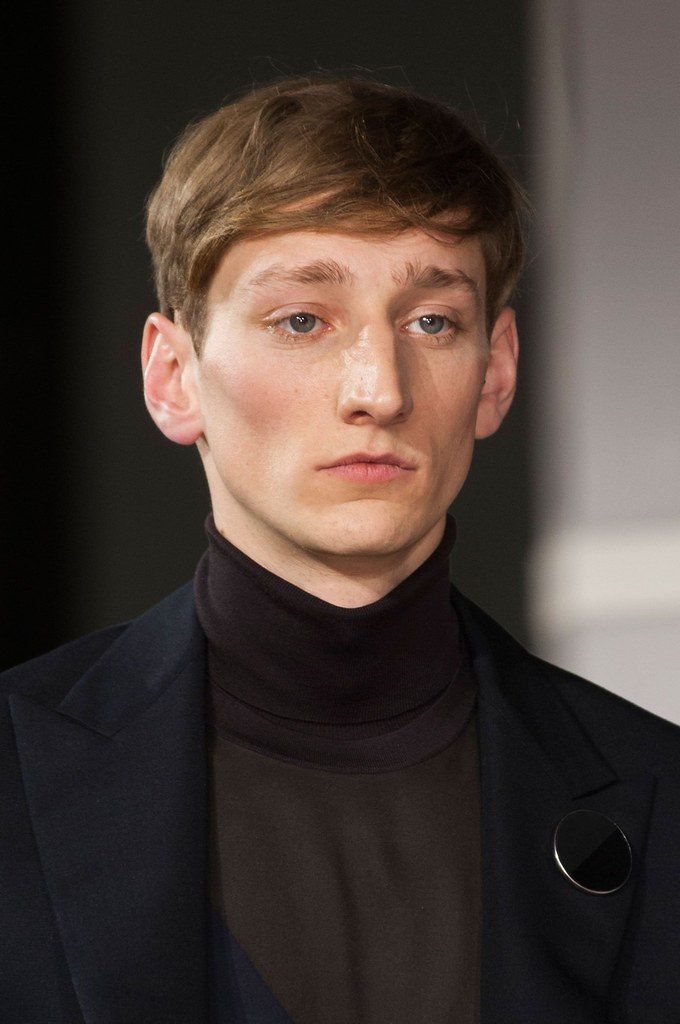 FW15 Paris Hermes220_Tom Gaskin(fashionising.com)