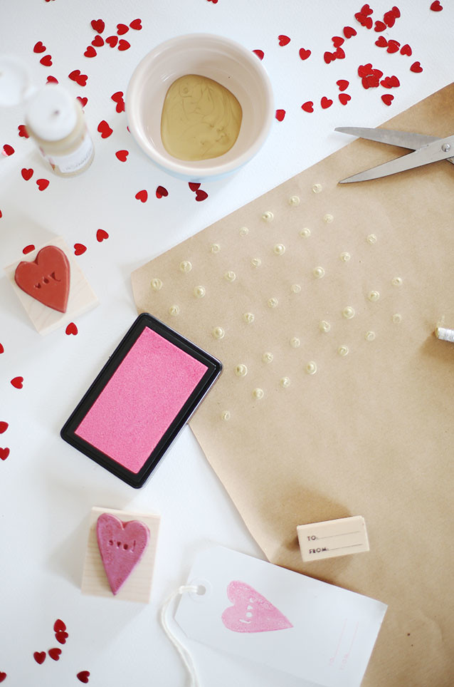 Valentines Day DIY Ideas What Olivia Did