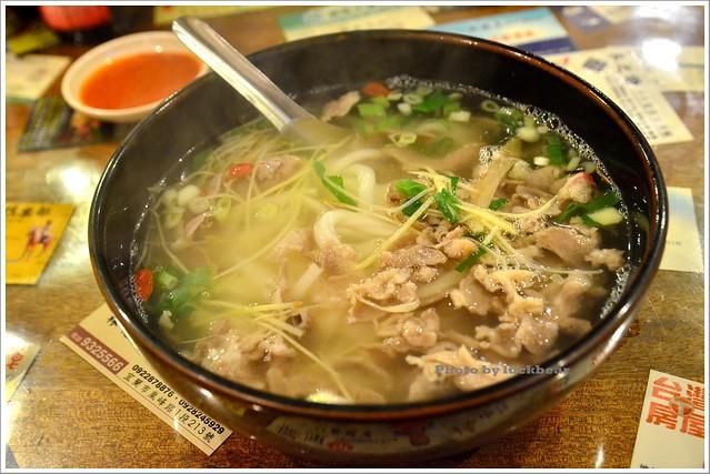 正隆羊肉湯宜蘭市美食006-DSC_5333