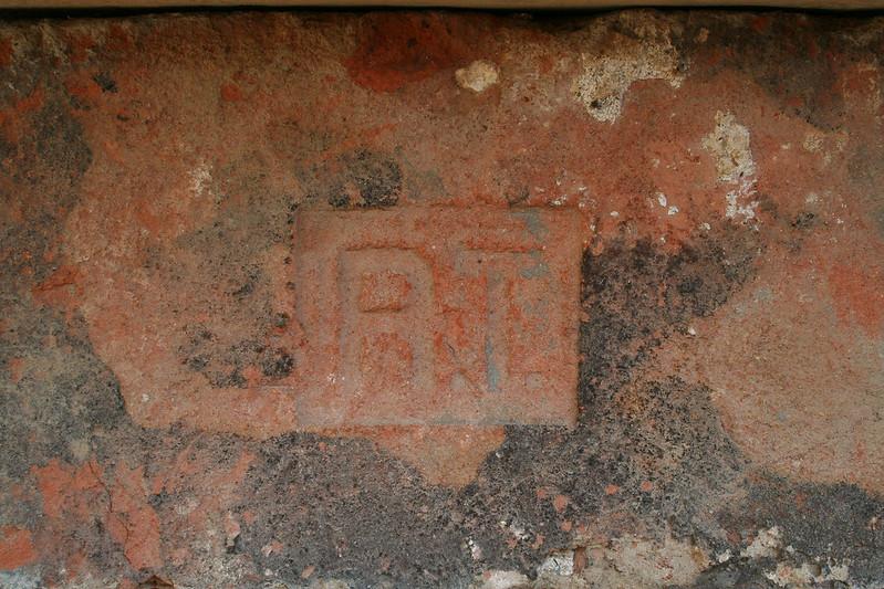 Old Brick texture 2