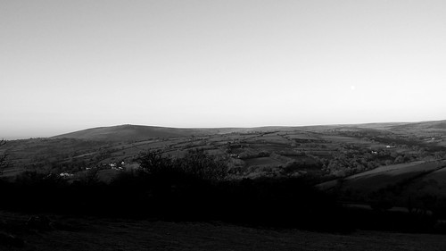 South Brent Hill