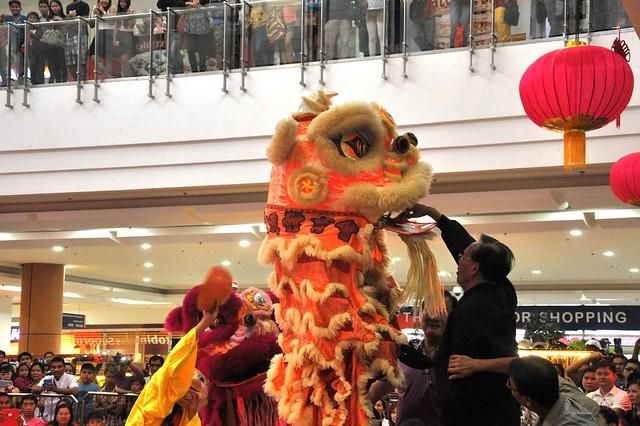 Chinese Cultural Week in Ilocos Norte