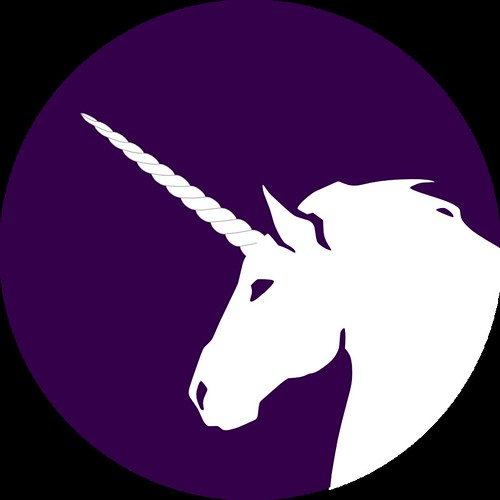 unicorn. v09.