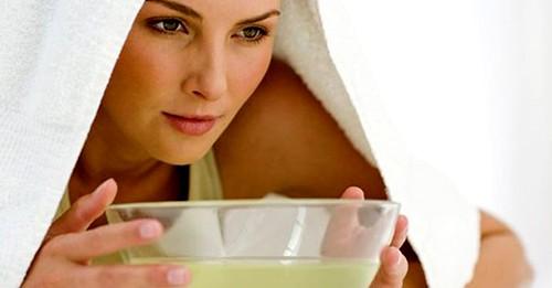 Застосування ефірних олій при застуді
