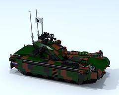 Utau-1 A1 MBT