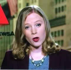Lorna Shaddick Mediacorp