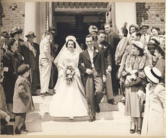 The Wedding, Clara and Angelo