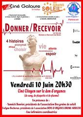 Donner/Recevoir