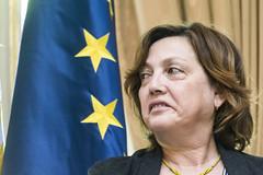 Rosa Rivas, periodista
