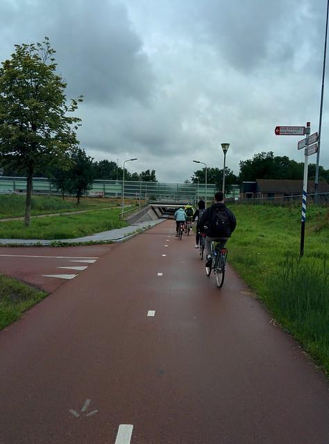 bike highway