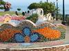 Parque del Amor by Victor Delfinin on the Miraflores Clifftops
