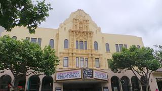 Monterey Architecture