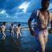 Schoolboys - Negombo, Sri Lanka by Maciej Dakowicz