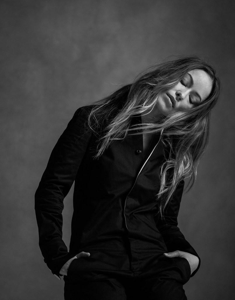 Оливия Уайлд — Фотосессия для «La Ligne» 2016 – 6