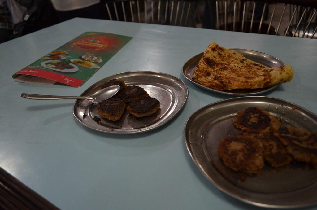Tunday Kebab, Lucknow
