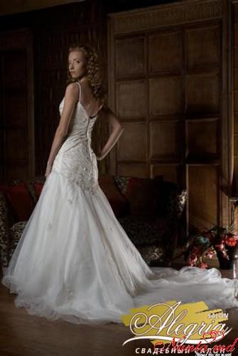 Свадебный салон  «ALEGRIA» > Фото из галереи `De Jean`