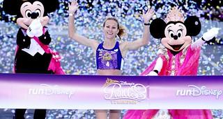 Disney´s Princess Half Marathon