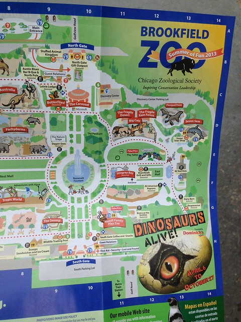 Most Design Ideas Brookfield Zoo Membership Pictures, And