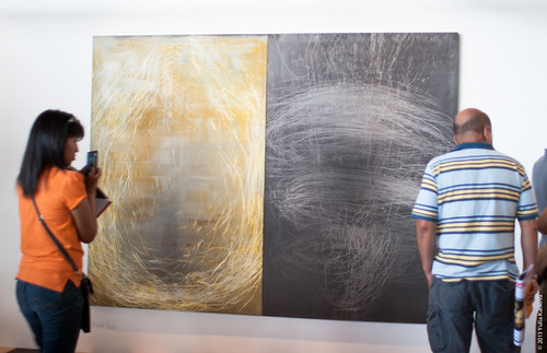 Fernando Prats - ART Lima 2013