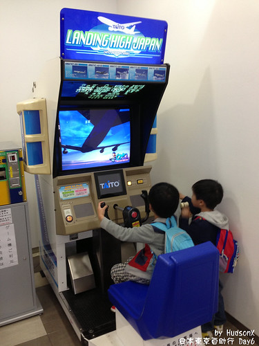 模擬飛行電玩