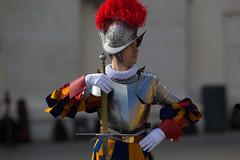 Guardia Suiza: Al servicio del Papa desde 1506