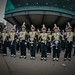 Purdue band at IMS