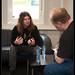 Airbourne - Interview @ Fortarock XL - Goffertpark (Nijmegen) 01/06/2013