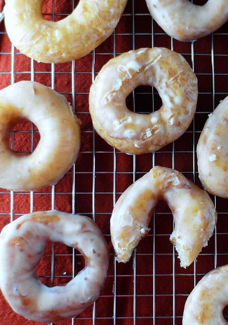 Krispy Klone Donuts