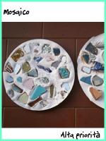 Mosaico ALTA P