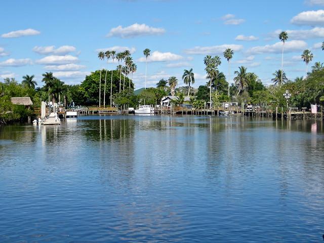 Barron River Everglades City Fl Flickr Photo Sharing