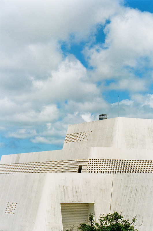 沖繩-縣立博物館/美術館