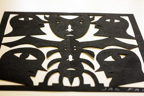 Paper Cutting 9