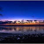 Riverside Sunset 05-06-2013 reprocessed