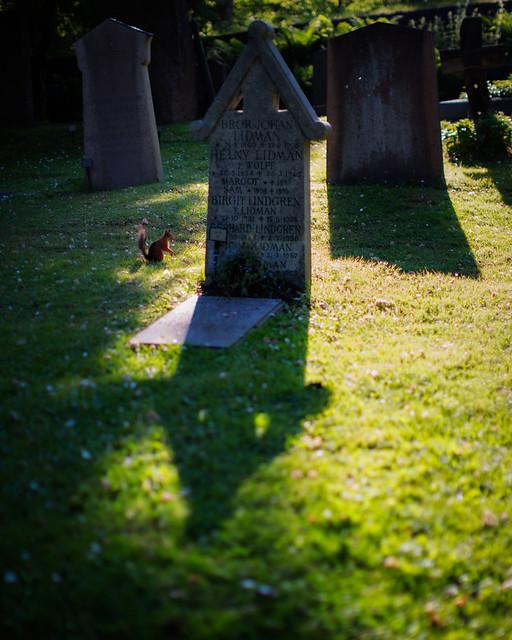 Galärvarvskyrkogården