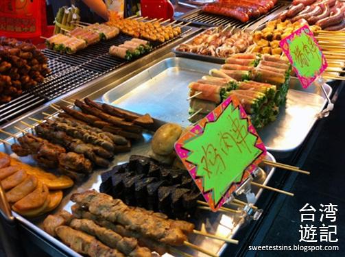 taiwan taipei ximending shilin night market blog (23)