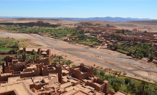 Kashbahs de Marruecos