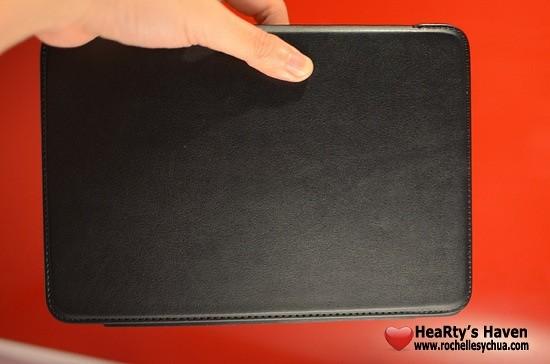 Tech21 Impact Snap Case Leather