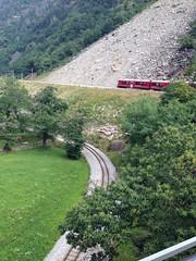 GCERC - spiral railways