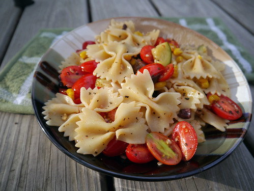 2013-08-05 - Lemon Pepper Pasta Salad - 0009
