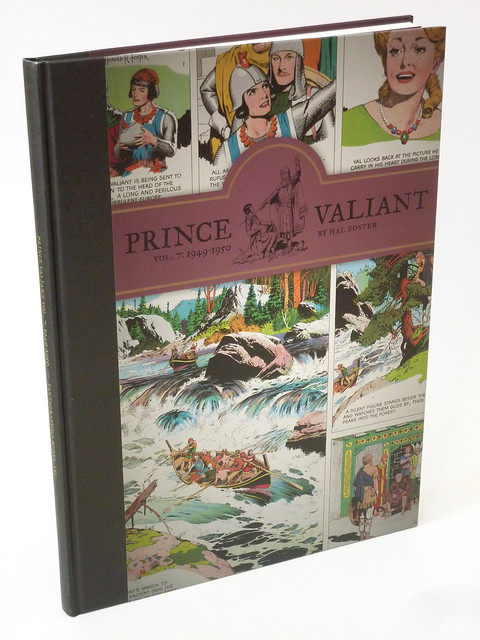 Prince Valiant Vol. 7