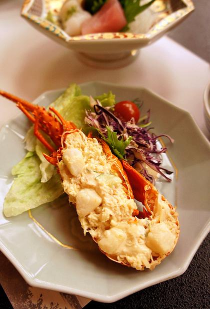 日本溫泉料理29
