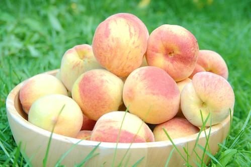 peachy! peachy! peachy!