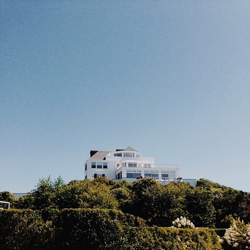 ocean sea house green rocks view hill august rhodeisland taylor swift watchhill iphone 2013 iphone5 vsco iphoneography tomcadrin vscocam uploaded:by=flickrmobile flickriosapp:filter=nofilter