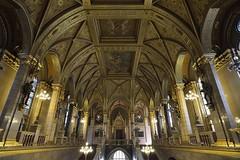 Parlamento Hungría 3