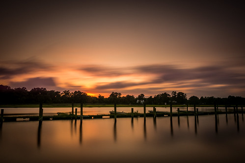 longexposure sunset 10stopnd